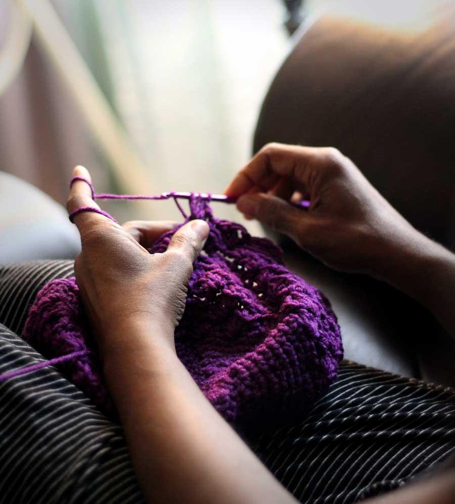 Les meilleurs sites où acheter son matériel de couture et de tricot