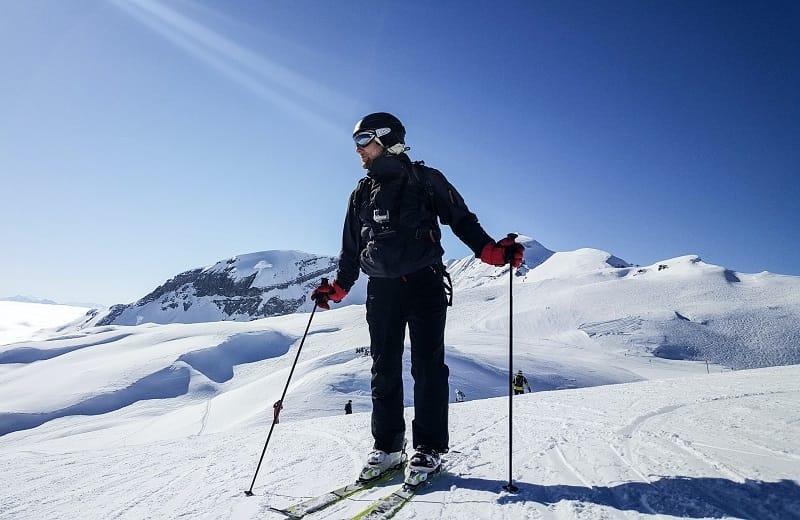 Faire du sport en hiver : les précautions à prendre