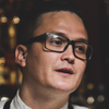 David, Chef du Restaurant Nahoma La Table d'Orlhac
