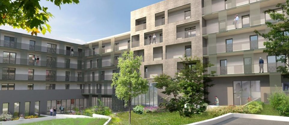 La Résidence Services Aquila ouvre ses portes à Saint Quentin