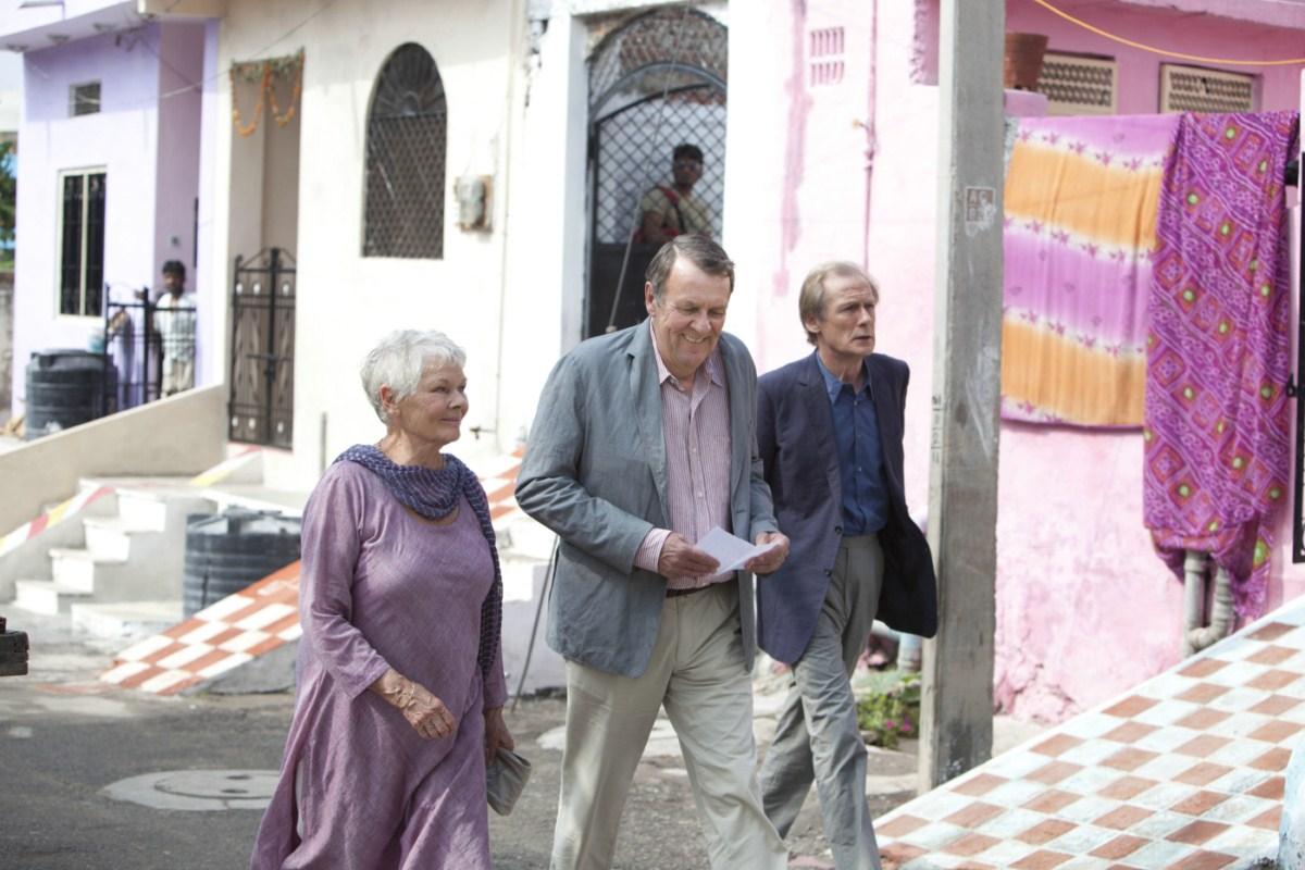 Ces acteurs de plus de 60 ans qui ont la cote