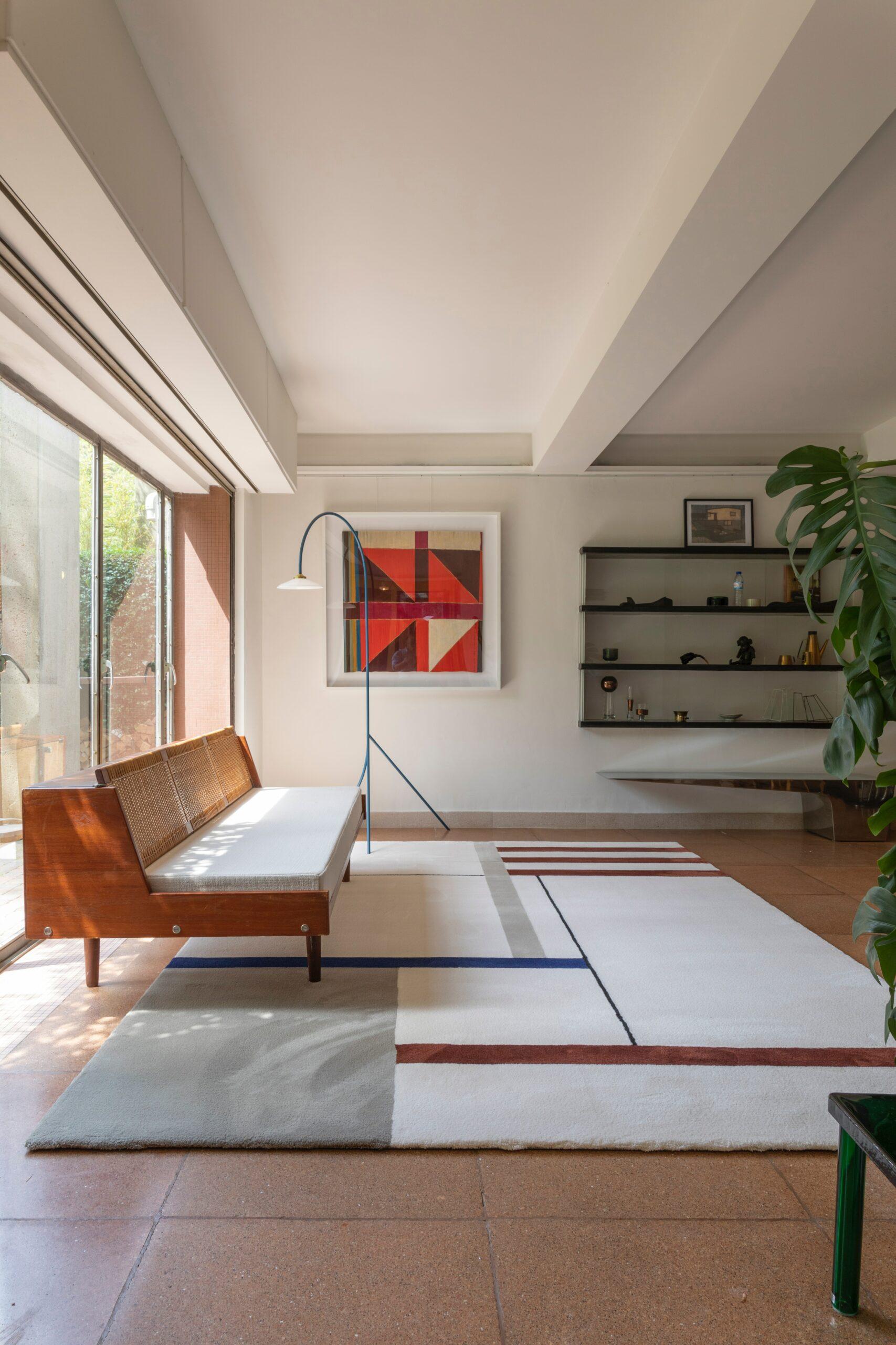 Inviter le Bauhaus dans votre intérieur