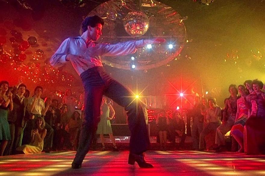 Les meilleures scènes de danse du cinéma