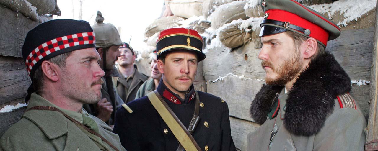Les meilleurs films sur la Première Guerre Mondiale