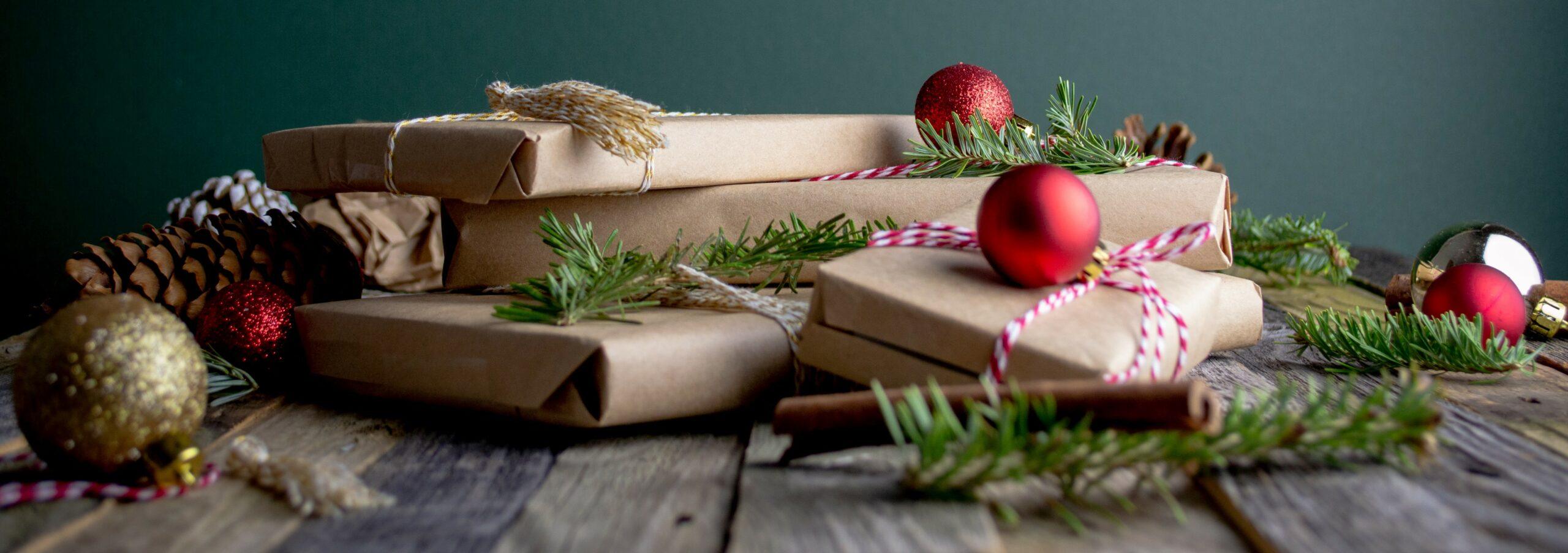 Trouver des cadeaux de Noël pour toute la famille