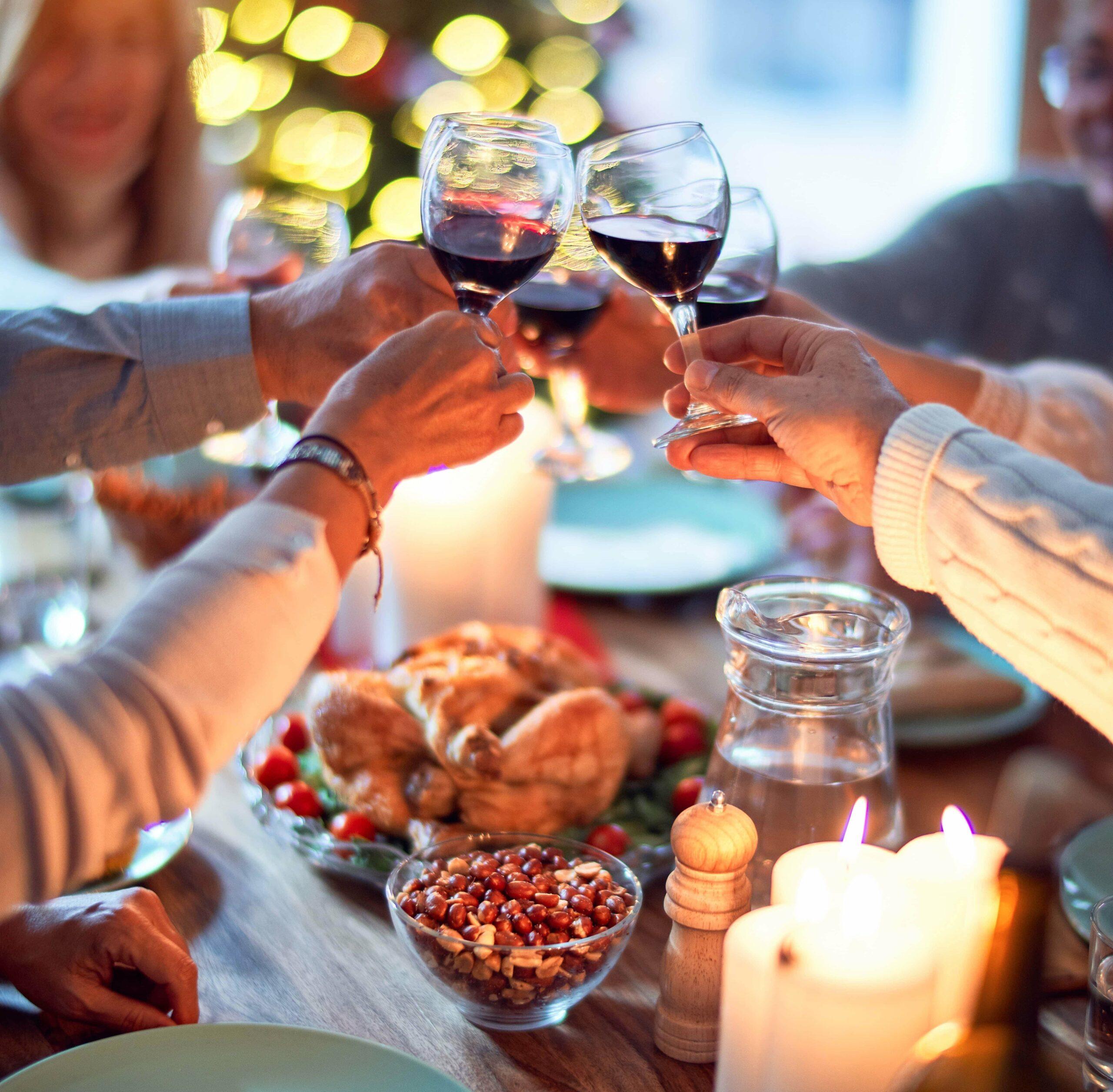 Comment éviter les excès des fêtes ?