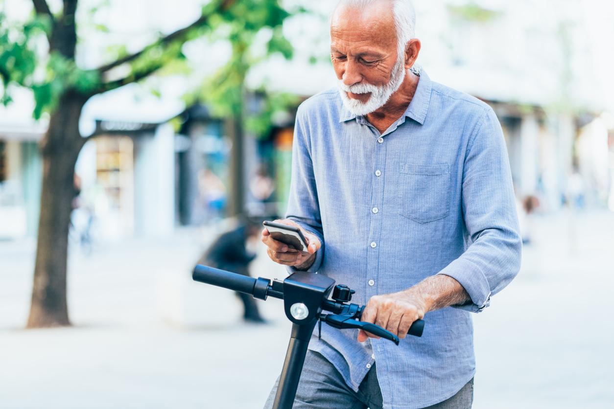 Vélo électrique, trottinette… Faut-il se mettre aux nouvelles mobilités ?