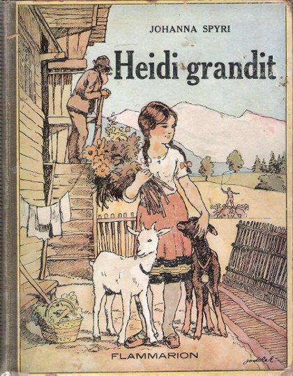 Six romans à (re)lire avec ses petits-enfants