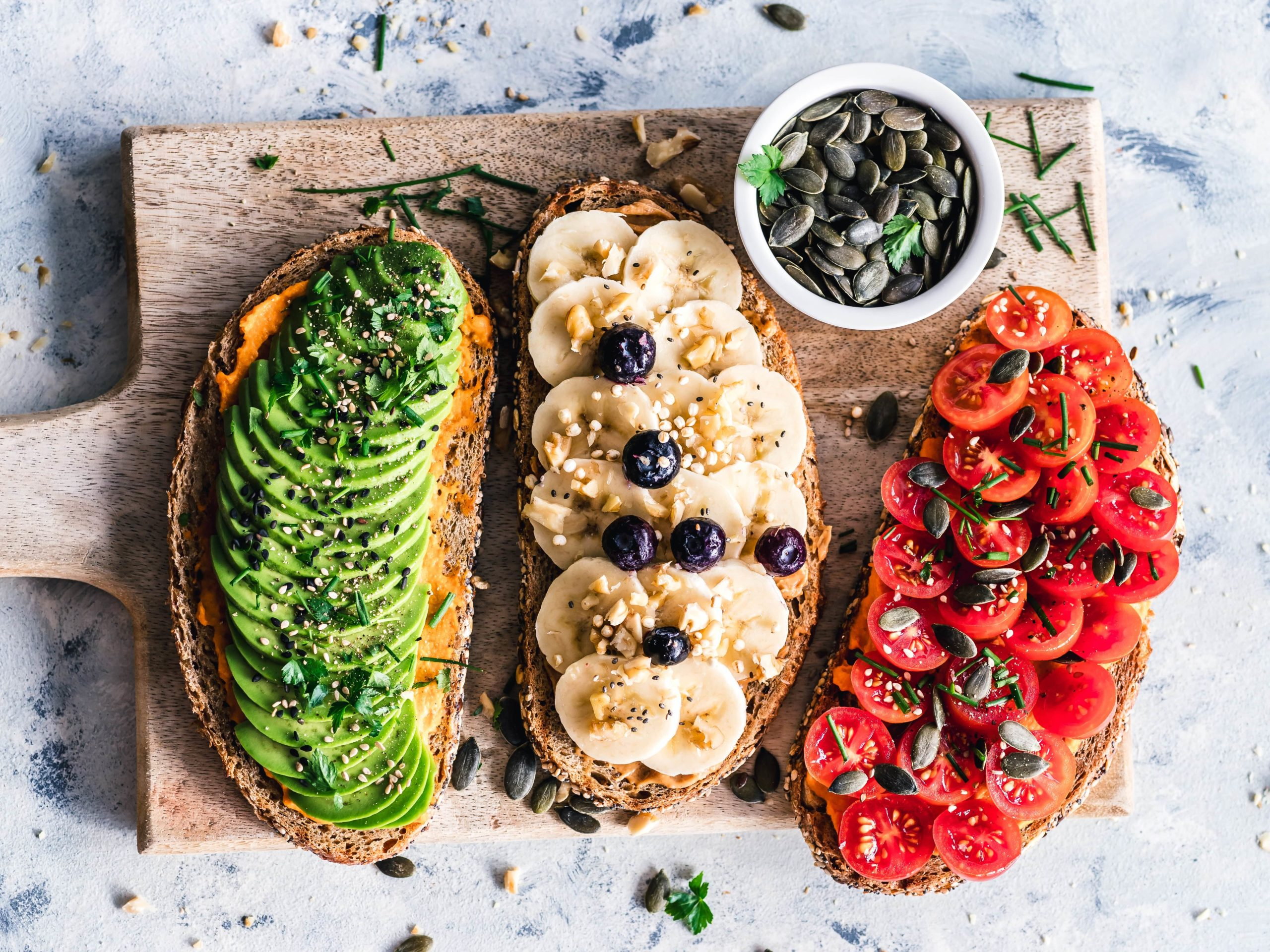 Végétarien, vegan, flexitarien : tout sur les nouveaux régimes