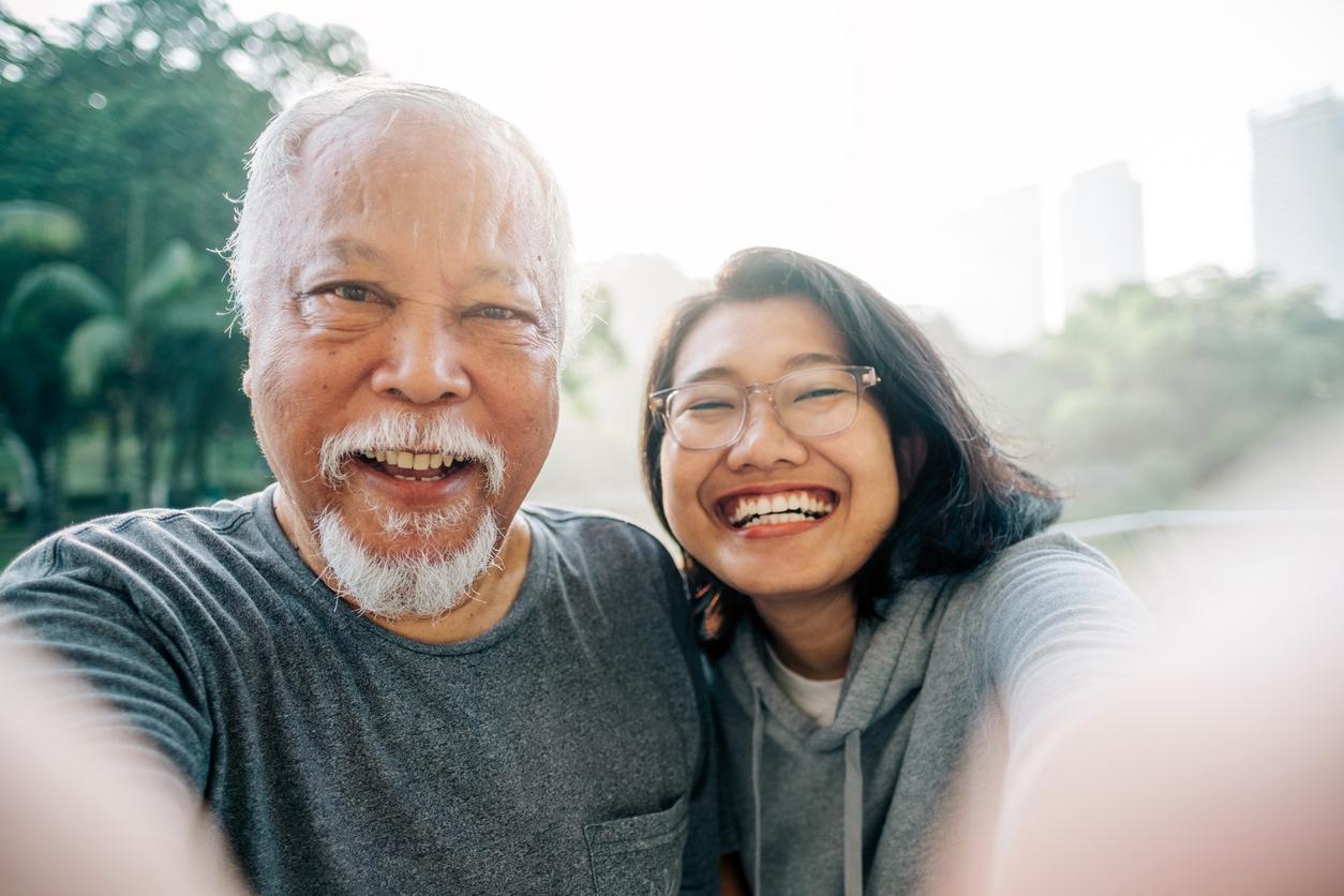 Etre senior en Asie : une autre vision de l'avancée en âge