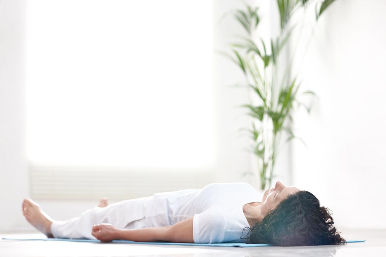 Body scan : la méditation accessible et hyper efficace