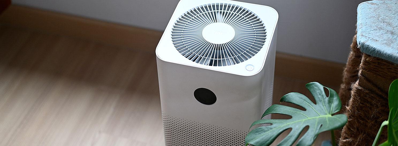 Faut-il investir dans un purificateur d'air ?