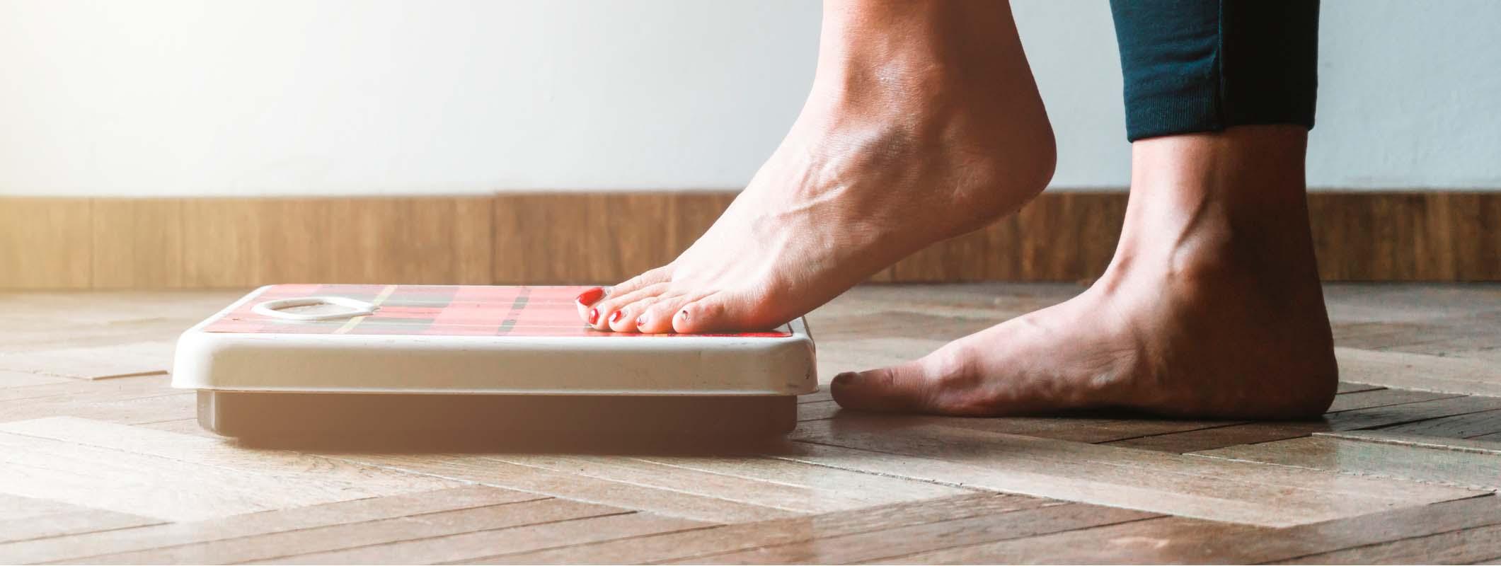 Quatre bonnes habitudes pour trouver son poids idéal